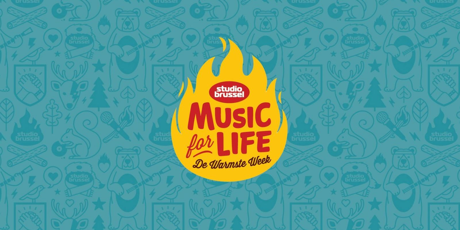 Music for Life 2019