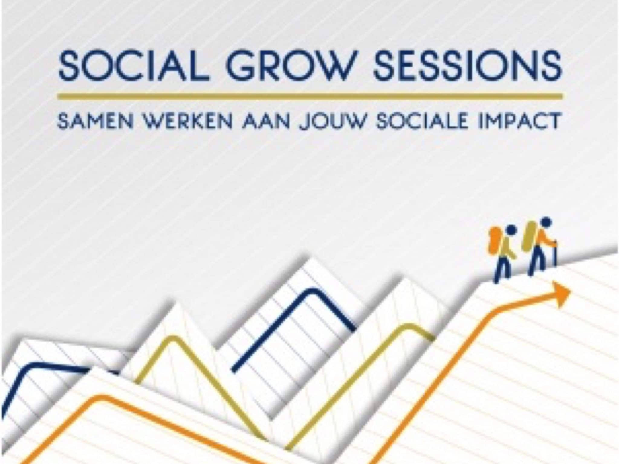 Social Grow Sessions